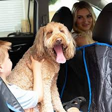 dog car seat cover for back seat