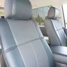 car leather upholstery toyota tundra