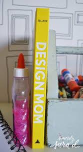 Mini Feature In Design Mom S New Book
