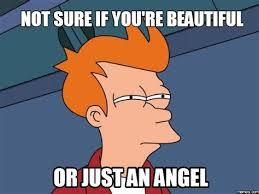 you re beautiful memes