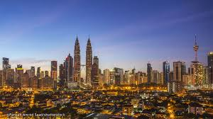 First Time in Kuala Lumpur : Where Should I Stay?