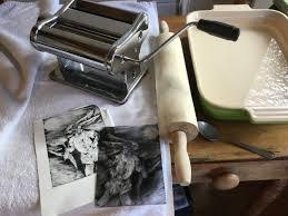Polly Dixon Printmaking Workshop — ORIEL Q GALLERY