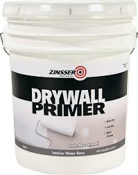 zinsser 01500 drywall primer sealer 5g