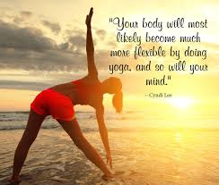 best yoga quotes that will motivate you to live your life
