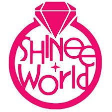 Nbfu Decals Shinee World Kpop Pink Set Of 2 Premium Waterproof Vinyl Decal Stickers For Laptop Phone Accessory Helmet Car Window Bumper Mug Tuber Cup Door Wall Decoration Buy Products
