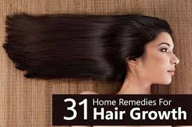 31 powerful home remes for hair growth