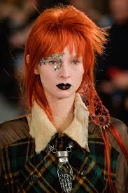 glam rock makeup inspirations for the