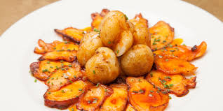 Grilled Octopus Recipe - Great British ...