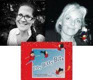 Anita Daher & Wendy Bailey -- Book Launch - McNally Robinson Booksellers