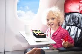 children have to pay for plane tickets