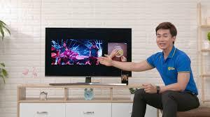 Smart Tivi Samsung 4K 55 inch UA55TU8500 - giá tốt, có trả góp 06/2020