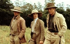 Out of Africa (1985) - Photo Gallery - IMDb