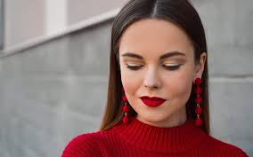 night out makeup look and ideas lady
