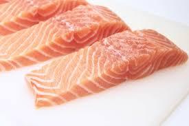healthier wild or farmed salmon