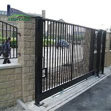 Tubular Steel Sliding Security Gate Sliding Gate Steel Parkville Design Buy Tubular Steel Sliding Security Gate Sliding Gate Steel Parkville Design Gate Product On Alibaba Com