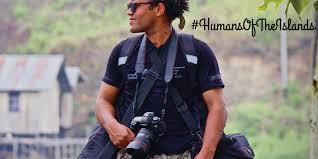 Humans Of The Islands - Koroi Hawkins — Coconet