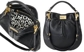 by marc jacobs hillier hobo classic q