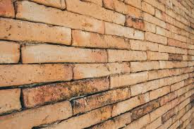old red brick wall wallpaper texture