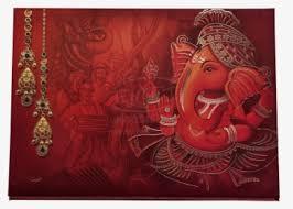 hindu marriage invitation background
