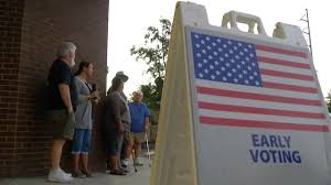 How to Vote Early in the Florida's ...