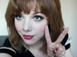 anese anime makeup tutorial