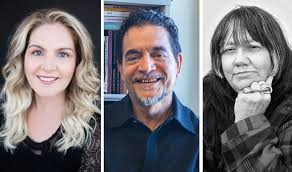 Trio of authors visit English Department conferences – Fresno State News