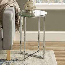 manor park round side table multiple