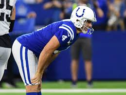 We believe in him': Colts are sticking with kicker Adam Vinatieri ...