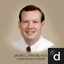Dr. Jackie Taylor, MD – Jackson, TN   Emergency Medicine