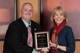 Three professors named Outstanding University Teachers - News - Illinois  State