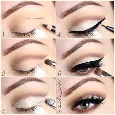 basic makeup tutorials beginners