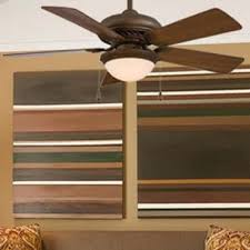 bronze ceiling fans in oil rubbed