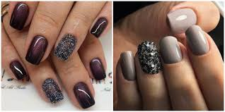 winter nail colors 2020