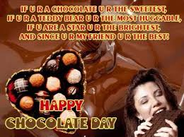 chocolate day scraps pictures images graphics for myspace