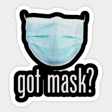 Make Your Own Mask – The Science Academy STEM Magnet