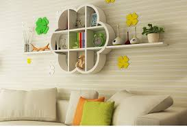 Modern Cloud Shaped Cube Organizer Shelf Kids Room Wall Decor Cs027 Welcome To Esshelf
