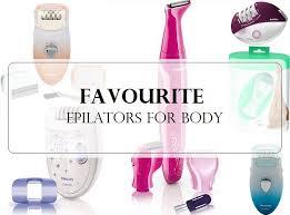 top 10 best epilators for women in