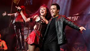 we will rock you theater review
