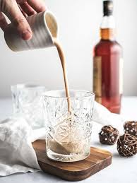 homemade baileys irish cream keto