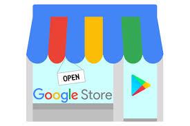Google retail store ...