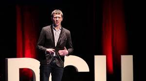Autism as a disABILITY | Adam Harris | TEDxDCU - YouTube