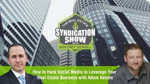WS508: How to Hack Social Media to Leverage Your Real Estate ...