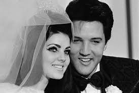 Priscilla Wagner marries Elvis Presley | Elvis wedding, Elvis and  priscilla, Priscilla presley wedding