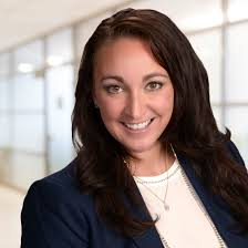 Brittany Smith - LucasGroup