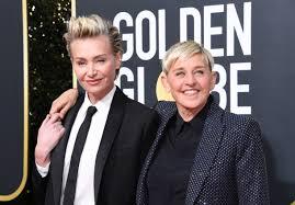 Portia De Rossi blames bots for Ellen DeGeneres controversy