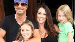 Bret Michaels' Daughter Has Grown Up To Be Gorgeous - YouTube