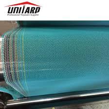 China High Tensile Pvc Mesh Tarp Fence Use Pvc Teslin Material China Pvc Mesh And Pvc Teslin Material Price