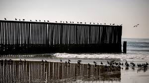 Will A Border Wall Prevent Human Trafficking The San Diego Union Tribune