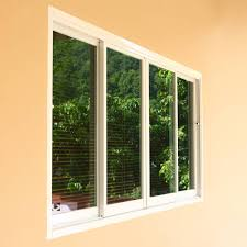 types of window glass for your home