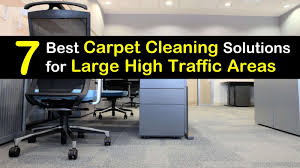 7 best carpet cleaning solutions for